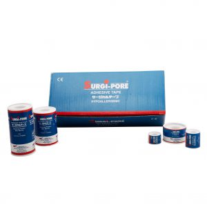 Surgical Adhesive Tapes